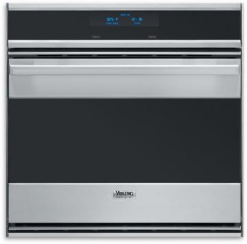 "Viking 30"" Single Electric Touch Control Oven - DSOE"