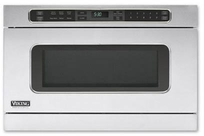 "Viking 24"" wide Professional DrawerMicro Oven"