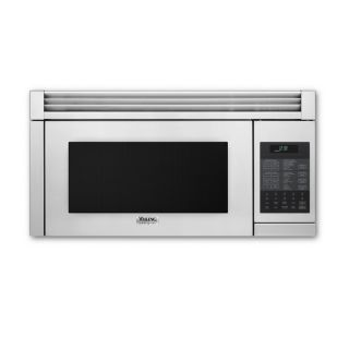 Viking Convection Microwave Hood - DMOR