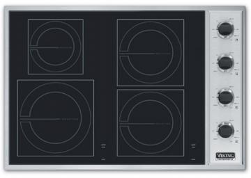 "Viking 30"" All-Induction Cooktop - VICU"