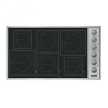 "Viking 36"" All-Induction Cooktop - VICU"