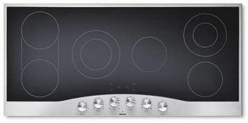"Viking 45"" Electric Radiant Cooktop - DECU"