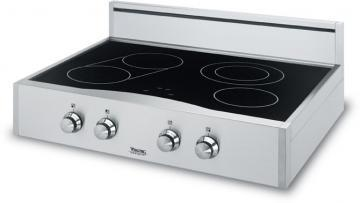 "Viking 30"" Designer Electric Rangetop - DERT"