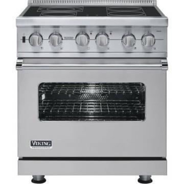 "Viking 30"" Electric Range - VESC"