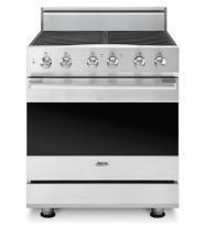 "Viking 30"" Dual Fuel Sealed Burner Range - DSCD"
