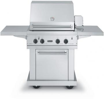 "Viking 30"" Ultra-Premium T-Series Gas Grill - VGBQ"