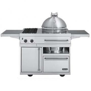 Viking C4 Outdoor Cooker - VCQS