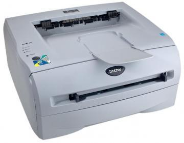Brother HL 2035 B/W Laser Printer