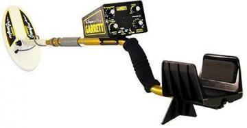 Garrett Scorpion Gold Stinger Metal Detector