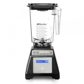 "Blendtec Total Blender - Large jar with precision tuned 4"" blade package"