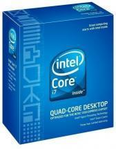 Intel Core i7-930 QuadCore