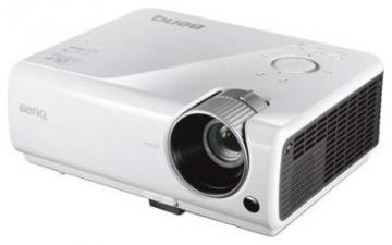 BenQ MP625P DLP Projector