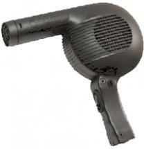 Silence HP Ionic Hair Dryer