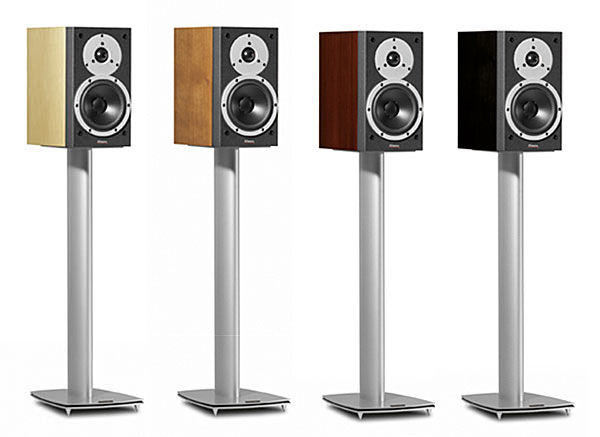 Dynaudio Excite X12 ultracompact loudspeaker