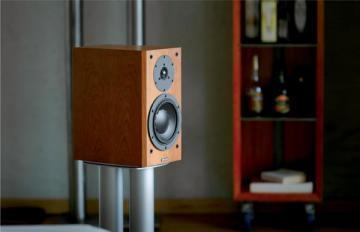 Dynaudio Focus 140 high-performance compact loudspeaker
