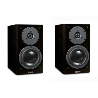 Dynaudio Focus 110 A high-end compact loudspeaker