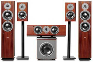 Dynaudio Focus 200 C center channel loudspeaker