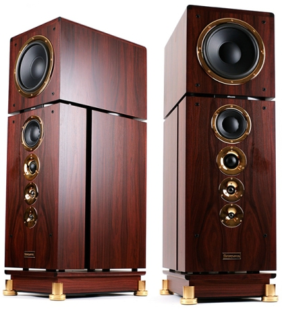 Dynaudio Consequence Ultimate Edition loudspeaker