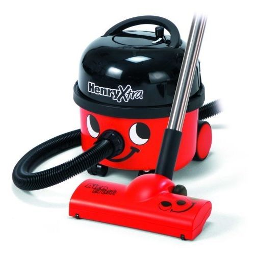 Numatic Hetty xtra HVX-200-22 dry vac.