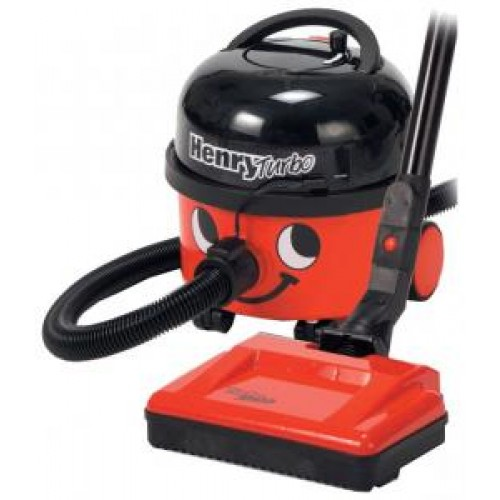 Numatic Henry Turbo HVR200T-2 dry vac.