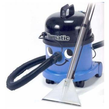 Numatic CT370-2 4-in1 extraction cleaning vac.