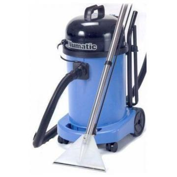 Numatic CT470-2 4-in-1 extraction cleaning vac.