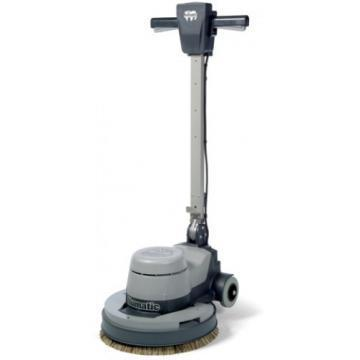 Numatic NuSpeed NR1500S floor machine
