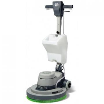Numatic NuSpeed NRL1500 floor machine