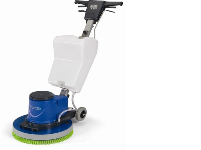 Numatic NuPower NPR1515 floor machine