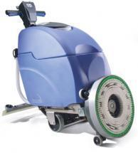 Numatic Twintec Battery - TTB3450S scrubber drier