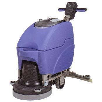 Numatic Twintec Battery - TTB4500S scrubber drier