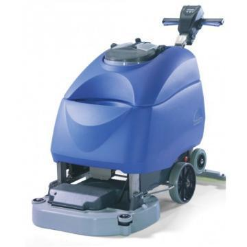Numatic Twintec Battery - TTB6652S scrubber drier