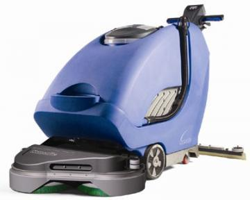 Numatic Twintec Battery - TTB6652T scrubber drier