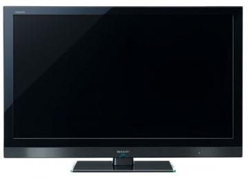 "Sharp Aquos LC40LE705 40"" LCD LED TV"