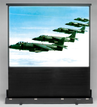 Meler HARRIER portable screen