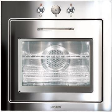 Smeg F67-7 electric multifunction oven