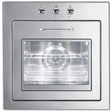 Smeg F65-7 electric multifunction oven