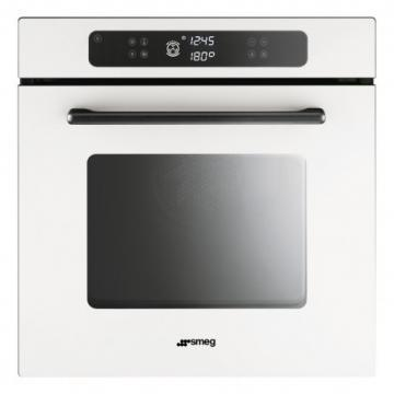 Smeg F610AB multifunction thermo-ventilated electric oven