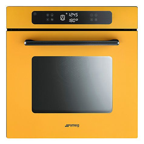 Smeg FP610SG multifunction pyrolitic self-cleaning oven