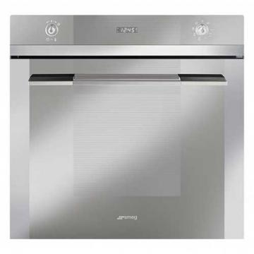 Smeg SC106-8 multifunction ventilated oven