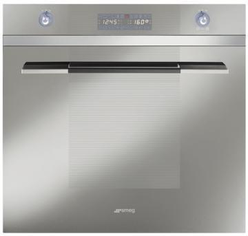 Smeg SC112-8 multifunction thermo-ventilated oven