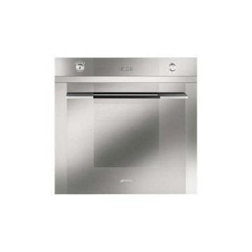 Smeg SCP108-8 multifunction pyrolitic self-cleaning oven