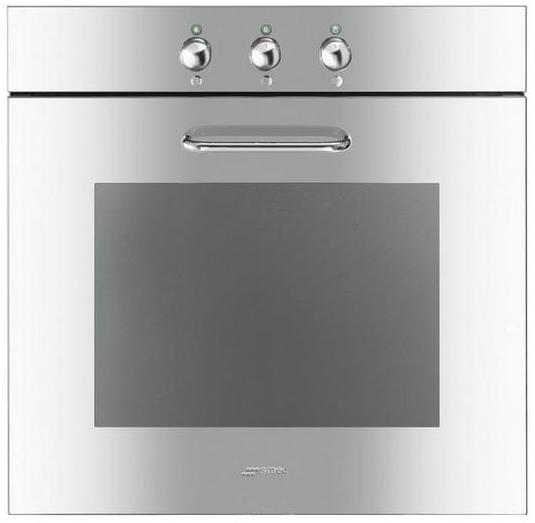 Smeg SC166-8 multifunction ventilated oven