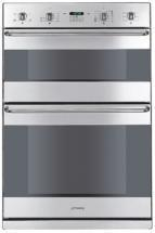 Smeg DO4SS-5 double oven