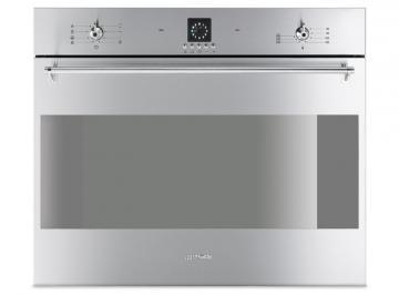 Smeg SC709X electric multifunction oven