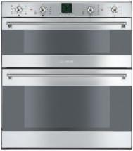 Smeg DUCO8CSS under counter oven