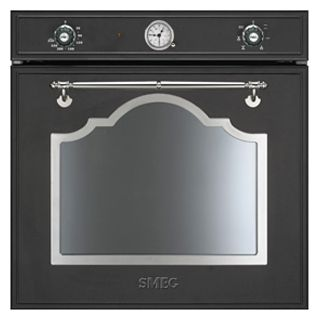 Smeg SC700AX-8 multifunction ventilated oven