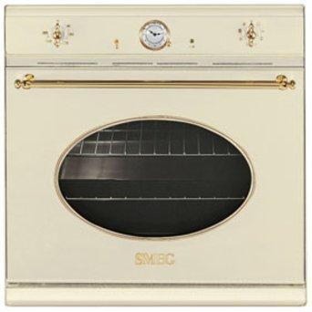 Smeg FP800P multifunction pyrolitic self-cleaning oven