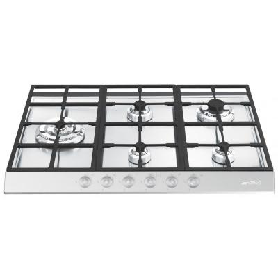 Smeg PTS727-5 gas hob