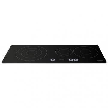Smeg SI933D induction hob